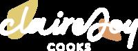 Claire Joy Cooks Logo