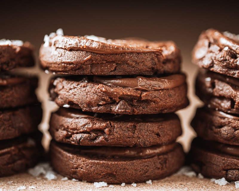 Chocolate Chunk Shortbread | Claire Joy Cooks | Cape Town | 3